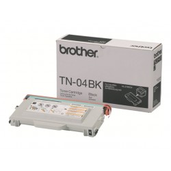 Brother tn - cartouche de toner - 1 x noir - 10000 pages