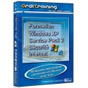 Orditraining - Formation Windows XP Service Pack2 Sécurité Internet
