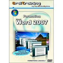 Orditraining - Formation Word 2007