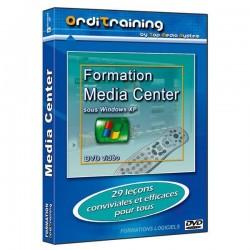 Orditraining - Formation Media Center sous Windows XP