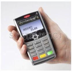 Ingenico - Terminal de paiement électronique portable IWL 250 3G +base modem