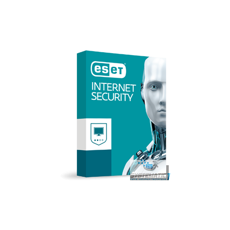 ESET-internet Security