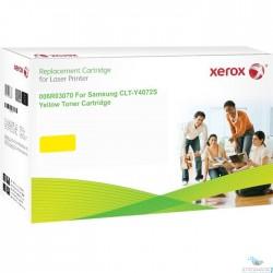 XEROX- CLT-Y4072S/FLS - Cartouche de toner jaune