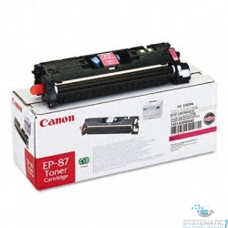 Canon EP-87 - Magenta - originale - cartouche de toner