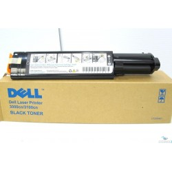 TONER LASER DELL ORIGINAL CT200481 NOIR