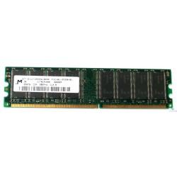 Micron DDR1 255MB 266MHz