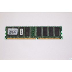 HP 256MB DDR 400 CL3
