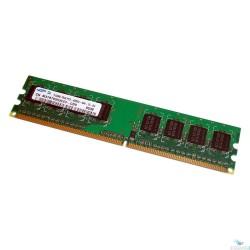 SAMSUNG 512MB 1Rx8 PC2 4200U 444