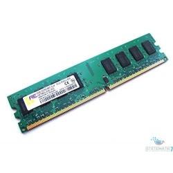 Aeneon AET860UD00-30D 2GB 2Rx8 1.8V 240-Pin DIMM PC2-5300U-555 667MHz DDR2