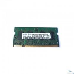 SAMSUNG SO-DIMM 1GB PC2 6400S 666
