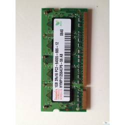Hynix SO-DIMM 1GB PC2 6400S 666
