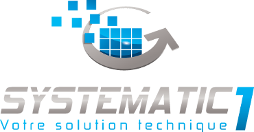 SYSTEMATIC1 Infostore